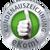 Geprüfte Kundenzufriedenheit